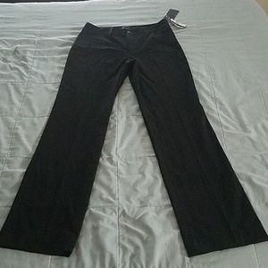 NWTS NYDJ DRESS SLACKS SIZE 2.